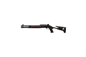 M1014 Shotgun Nutshell Mint Condition