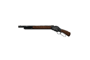 Breaker 12g Shotgun Bonnie Battle Worn