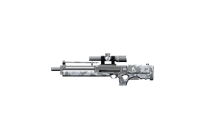 Lebensauger 308 Sniper Rifle Boreas Broken In