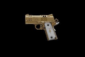 Crosskill Guard Pistol Duke S Glimmer Lightly Marked