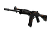 Galil AR | Orange DDPAT (Battle-Scarred)