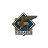 Sticker | Vigilance