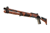 XM1014 | Blaze Orange (Field-Tested)