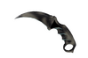 ★ StatTrak™ Karambit | Scorched (Field-Tested)