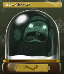 Snow Globe #3