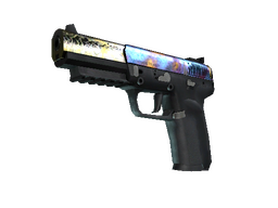 StatTrak™ Five-SeveN | Case Hardened