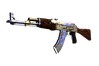 StatTrak™ AK-47 | Case Hardened (Field-Tested)