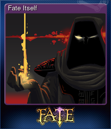 Fate Itself (Trading Card)
