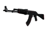 StatTrak™ AK-47 | Redline (Battle-Scarred)