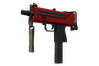 MAC-10 | Candy Apple (Factory New)