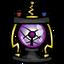 Tesla Coil Lantern