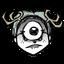 Deerfrid Mask