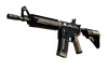 StatTrak™ M4A4 | Desert-Strike (Factory New)