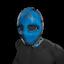Cobalt S.W.A.T. Mask