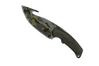 ★ Gut Knife | Boreal Forest (Battle-Scarred)