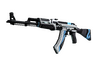 StatTrak™ AK-47 | Vulcan (Factory New)
