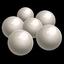 Silica Pearls