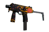 StatTrak™ MP9 | Rose Iron (Factory New)