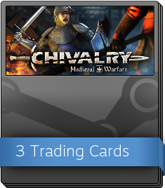 Chivalry: Medieval Warfare Booster Pack