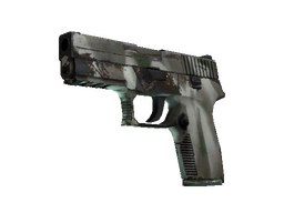Souvenir P250 | Bone Mask