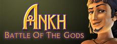 Ankh 3: Battle of the Gods