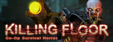 Guest Pass: Killing Floor