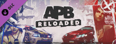 APB Reloaded Urban Survival Pack