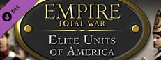 Empire: Total War™ - Elite Units of America