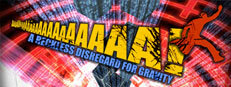 AaAaAA!!! - A Reckless Disregard for Gravity