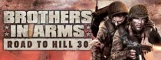 Brothers in Arms: Road to Hill 30?