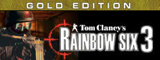 Tom Clancy's Rainbow Six® 3 Gold