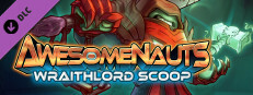 Awesomenauts - Wraithlord Scoop