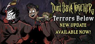 Don't Starve Together [GIFT]