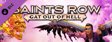 Saint's Row: Gat Out of Hell - Devil's Workshop Pack