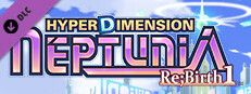Hyperdimension Neptunia Re;Birth1 Additional Content1