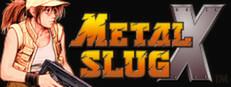 METAL SLUG X