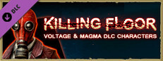 Killing Floor - Neon Character Pack