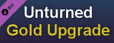 Unturned Permanent Gold Account Upgrade