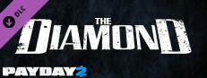 PAYDAY 2: The Diamond Heist