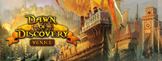 Dawn of Discovery™: Venice