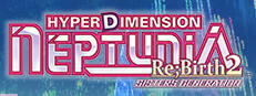 Hyperdimension Neptunia Re;Birth2: Sisters Generation