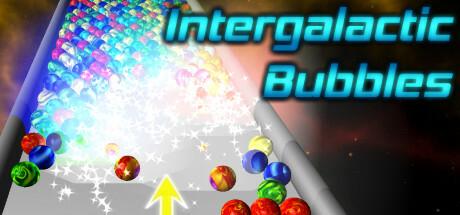 '.Intergalactic Bubbles.'