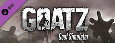 Goat Simulator: GoatZ