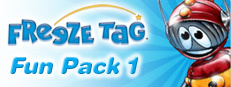 Freeze Tag Fun Pack #1