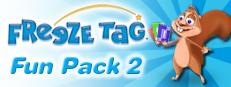 Freeze Tag Fun Pack #2
