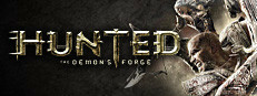 Hunted: The Demon's Forge™