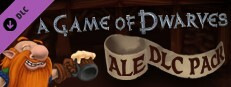 A Game of Dwarves: Ale Pack