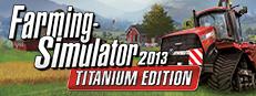 Farming Simulator 2013 Titanium Edition