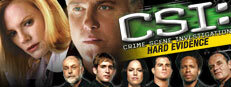 CSI: Crime Scene Investigation?:  Hard Evidence