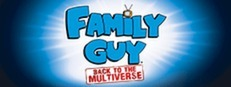 Family Guy™: Back to the Multiverse